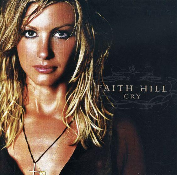 Precision Series Faith Hill - Cry