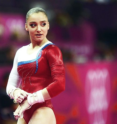 17 Best Images About Gymnastics Glory Gymnasts Champs