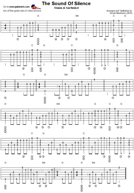 Guitar what is guitar tablature : Tablature, Search and Google on Pinterest