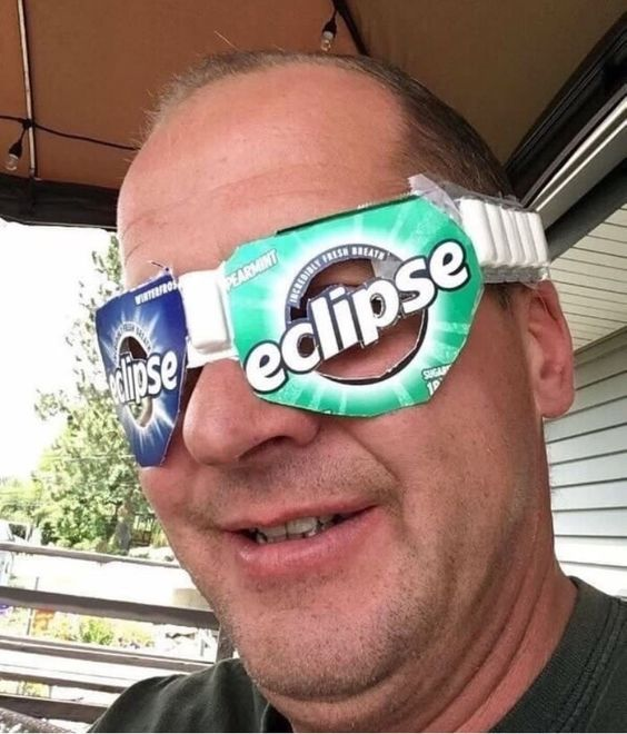 The best eclipse glasses