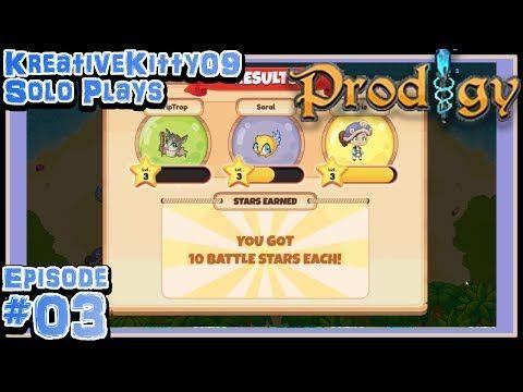 Kreativekitty09 Solo Ep03 Prodigy Math Game Prodigymathgame Youtubekids Prodigy Math Prodigy Math Game Math Games