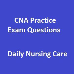 nursing choice and nursing care on