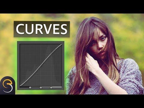 Lightroom cc tone curve