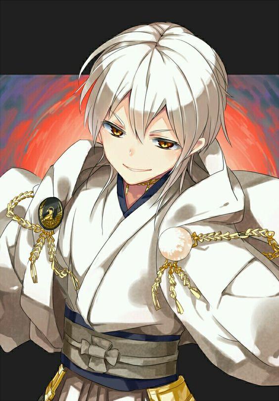 Touken Ranbu 刀剣乱舞