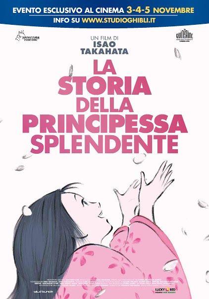 La storia della principessa splendente (3/11)