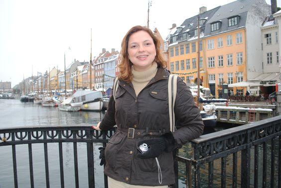 Nyhan... Copenhaga!