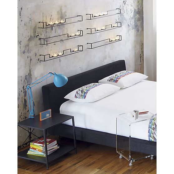peekaboo acrylic c table black bedroom furniturefurniture acrylic bedroom furniture