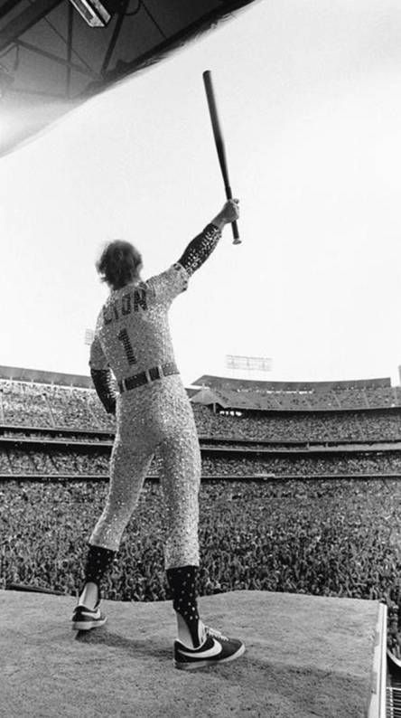 Elton John Wallpapers Free By Zedge Elton John Terry O Neill Dodger Stadium