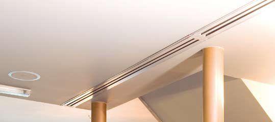 Gainable Pompe à chaleur / Climatisation réversible - Energy Control