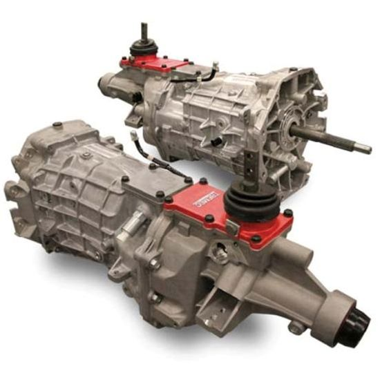 Tremec Tuet11009 Gm Ls T56 Magnum 6 Speed Manual Transmission Manual Transmission Transmission Ls Engine