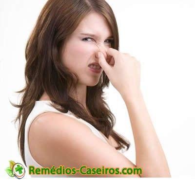 10 dicas para eliminar o odor vaginal / Remédios Caseiros
