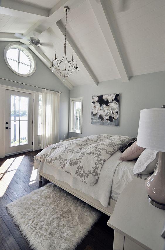 Great Romantic Bedroom