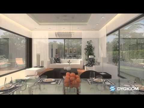 VIDEO COMPLEJO URBANISTICO 3D