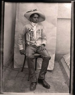 """Today, the term La Adelita is used with pride among Mexican women. La Adelita was the title of a Corrido (folk ballad) about a soldadera named """"Adelita"""", and became one of the most beloved songs to come out of the Revolution."""