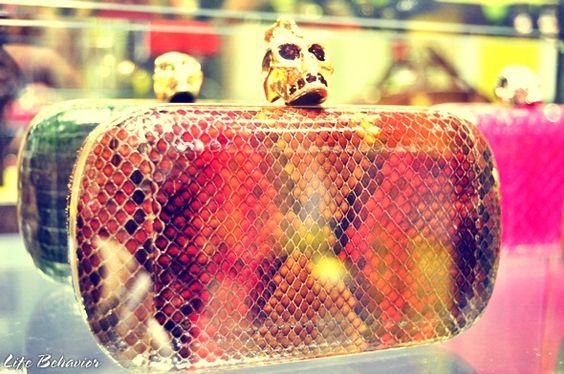 #fashion, #moda, #style, #boutique, #Barcelona, #designers, #clutchbag  www.jeanpierrebua.com