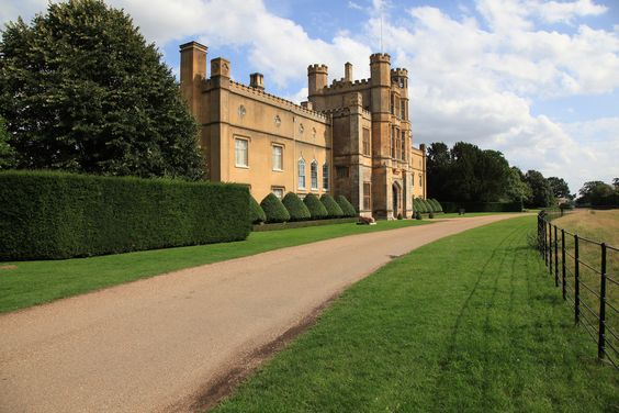 Coughton Court - Main Entrance | Flickr - Photo Sharing!