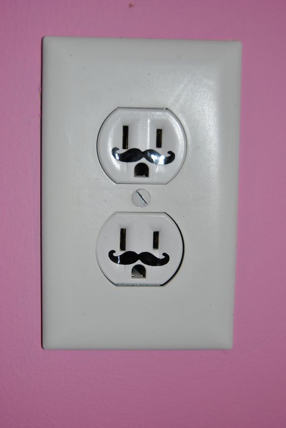 mustache outlets @Michelle Padron you need these
