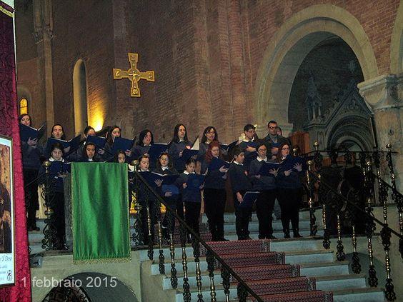 Fidenza: San Donnino d'Oro, anche la musica ed il canto pre...