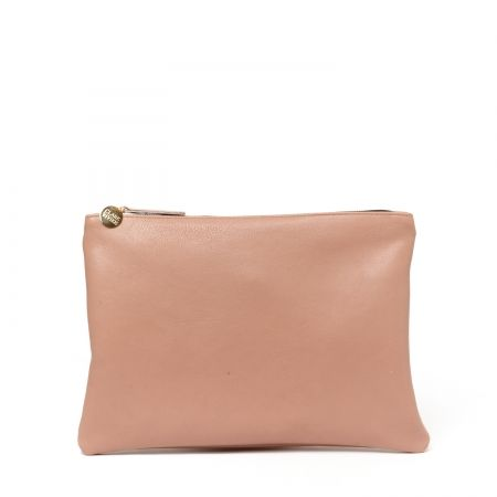 Flat Clutch by Clare Vivier at Steven Alan.
