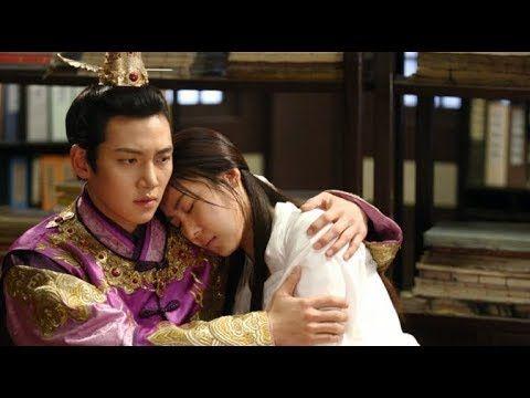 "Empress Ki ʸ°í™©í›"" To The Butterfly Ji Chang Wook English Sub Youtube In 2020 Empress Ki Ji Chang Wook Korean Actresses"