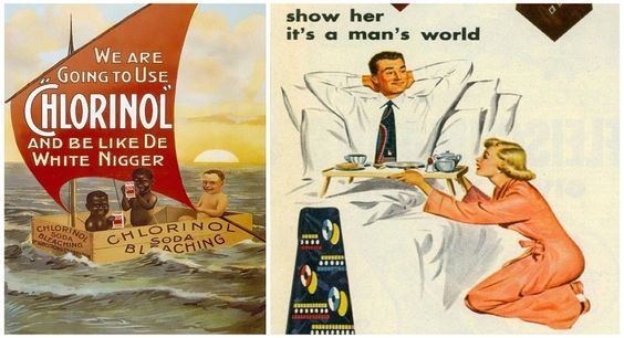 25 Vintage Ads That Would Be Banned Today #vintageads #vintageadvertisements