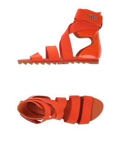 Mos copenhagen Women - Footwear - Sandals Mos copenhagen on YOOX