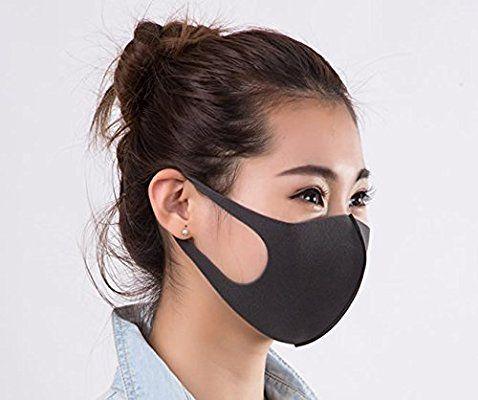 マスク 作り方 ウレタン