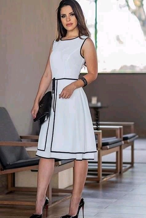 Black And White Outfits For Summer outfit fashion casualoutfit fashiontrends