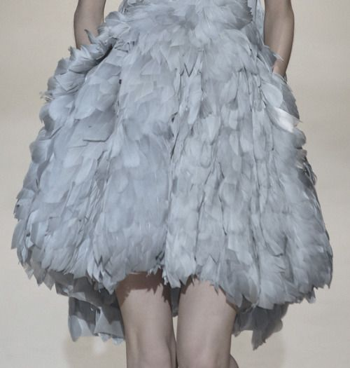 givenchy haute couture autumn/winter 2007-2008