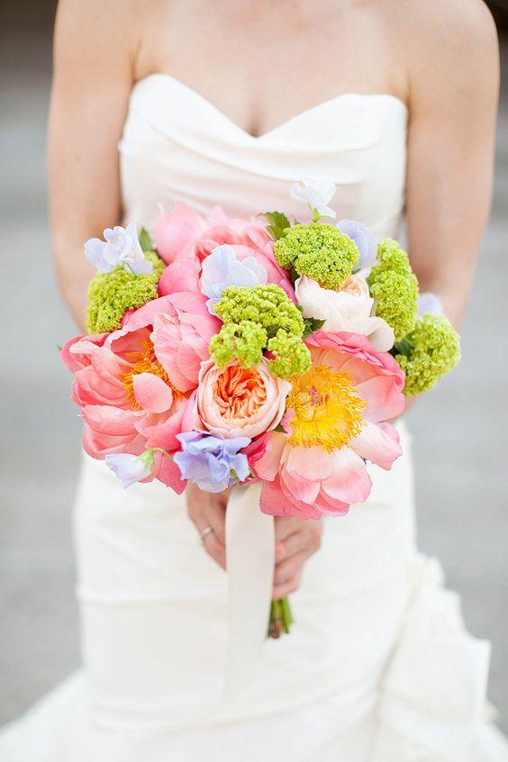 Philadelphia Wedding From Wren Field Photography Bouquet