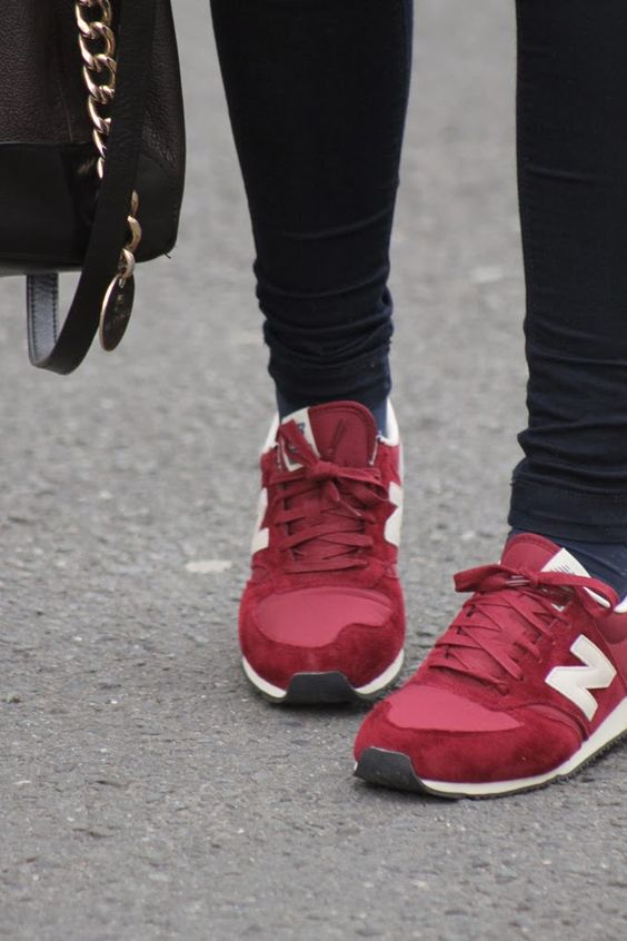 comment taille new balance 574