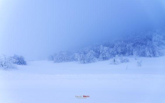 Icy silence by Ignacio Municio on 500px