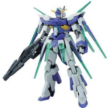 Amazon.co.jp: HG 1/144 ガンダムAGE-FX (機動戦士ガンダムAGE)