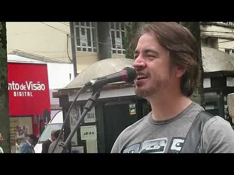 Stand By Me John Lennon Cover By James Marcal Street Music Youtube John Lennon I John Lennon