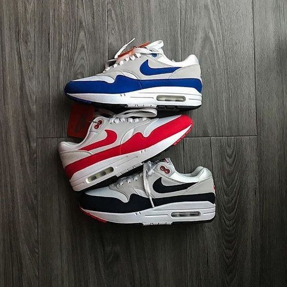 49 Classic Street Style Shoes To Inspire Everyone Air max