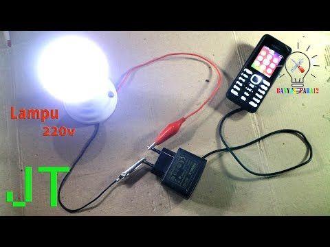 Lampu Wifi Hanya Menyala 4 - LAMPUTASOR