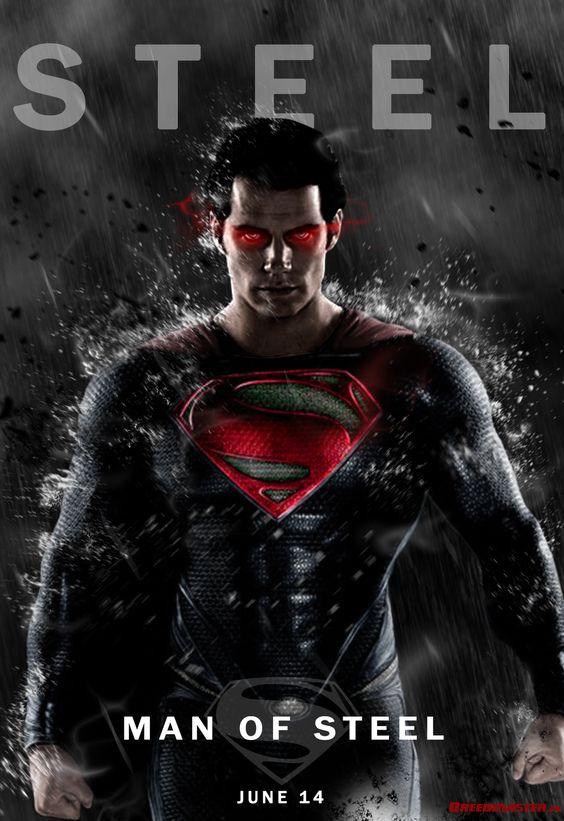 man of steel hd wallpaper 1080p theme