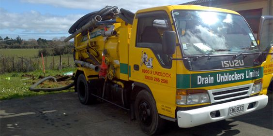 Auckland Drain Unblocker - Offering all drain unblocking services in Auckland.