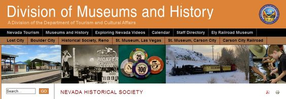 Nevada Historical Society