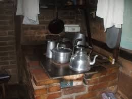 Resultado de imagem para fogão a lenha