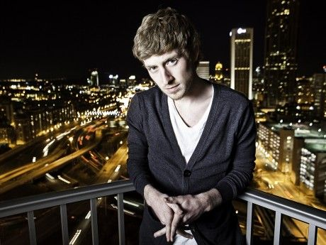 """Asher Roth - His """"Perfect For"""" NYC Picks"""