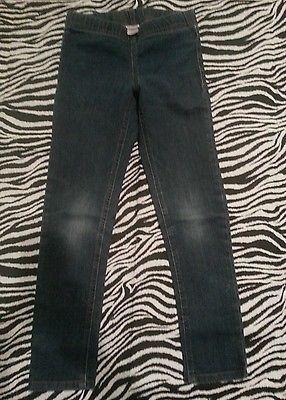 Xhilaration Girls Denim Jeggings Skinny Jeans Size 7 | eBay