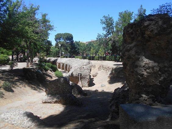 Ruinas circo romano