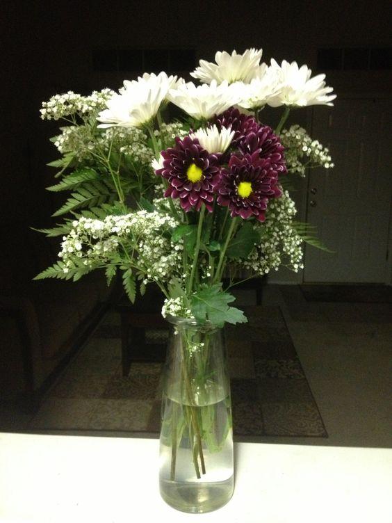Mas floras para mi amor