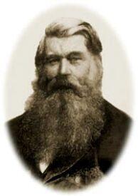 Joseph Wilson Swan  fue un físico y químico inglés, famoso por la invención de la lámpara incandescente.