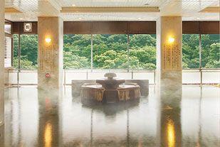 Onsen TOP | Kinugawa Onsen Asaya Hotel [Official]
