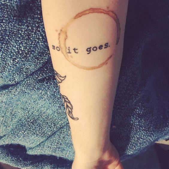 18 hermosos tatuajes perfectos para los amantes del café
