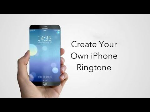create iphone ringtone do you want to create your own ringtone for your iphone 10453