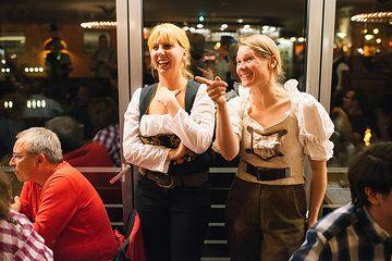 Photo from Neckarmüller 3. Bierkönigin collection by Elmar Feuerbacher Photography