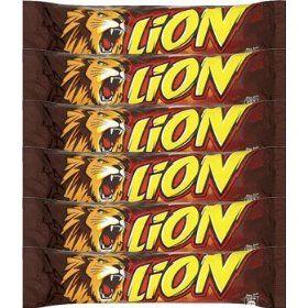 Lion candy bars!: Candy Bars, Lion Chocolate, Lion Stuff, Leo Lion, Lion Candy, Lion Patukat